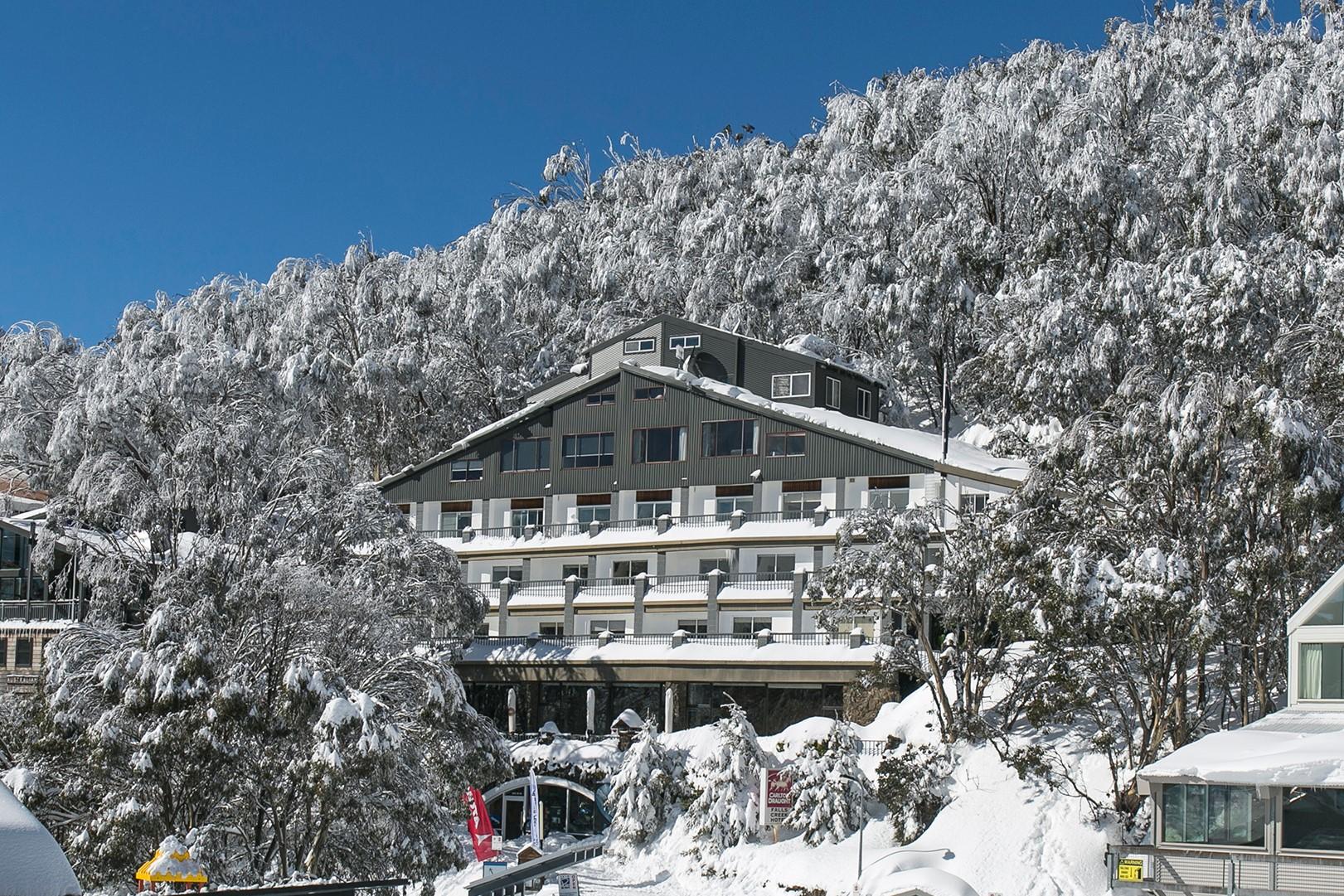 falls creek hotel | falls creek snow holidays