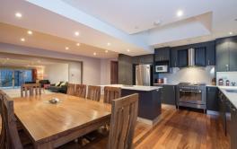 12 Gippsland St, Jindabyne - Dining & Kitchen