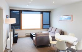 Abom Apartment 1, Mt Buller - Lounge
