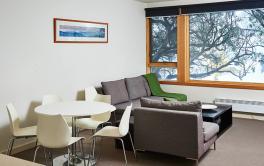 Abom Apartment 6, Mt Buller - Lounge