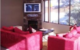 Absollut 4, Hotham - Lounge