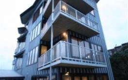 Absollut Apartments, Hotham