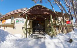 Alpine Retreat, Mt Buller