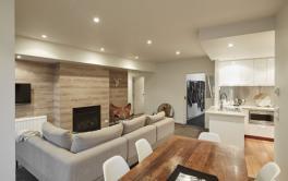 Alto Villa 304, Mt Buller - Living Room