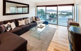 Aspect 2, Jindabyne - Living Room
