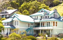 Aspect 2, Thredbo - 2BD/2BA/5 Guests