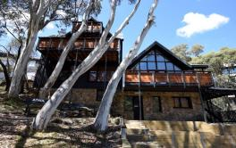 Athol Lodge, Thredbo