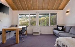 Banjo 3, Thredbo - 2BD/1.5BA/5 Guests