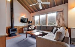 Banjo 5 , Thredbo -  3BD/2BA/6 Guests