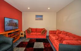 Banjos Way 1, Jindabyne - Lounge