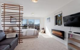 Cascades 1, Jindabyne - Studio Apartment