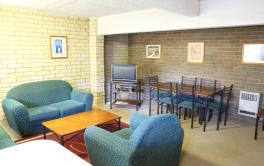 Central Park 3, Jindabyne - Lounge