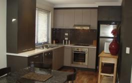 Chalet 19, Jindabyne - Kitchen