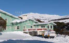 Chalet Sonnenhof, Perisher Valley