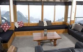 Eagles Nest, Hotham - Lounge