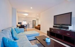 Edge 2, Jindabyne - Lounge Room