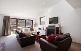 Elevation 2, Thredbo - 3BD+L/3BA/8 Guests