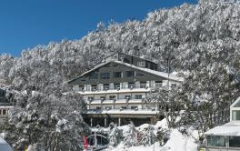 Falls Creek Hotel - Ski In Ski Out