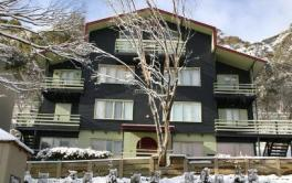 Karoonda Apartments, Thredbo