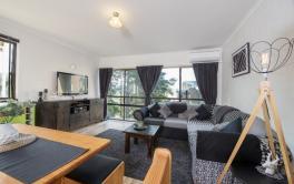Kirwan 21, Jindabyne - Living Room