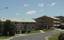 Kirwan Apartments, Jindabyne