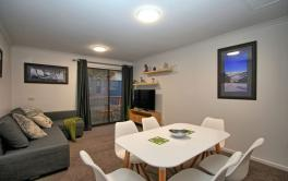Lake n Snow 4, Jindabyne - 2BD/1BA/5 Guests