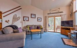 Lhotsky 1, Thredbo - 2BD/2BA/6 Guests