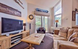 Lhotsky 2, Thredbo - 2BD/2BA/6 Guests