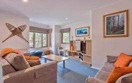 Lhotsky 7, Thredbo - 1BD/1BA/4 Guests