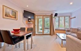 Lhotsky 8, Thredbo - 1BD/1BA/4 Guests