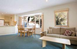 Lhotsky 9, Thredbo - 1BD/1BA/4 Guests