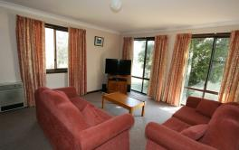 Petersdorf 4, Jindabyne - Lounge