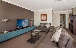 Maison Noir 2, Jindabyne - Lounge