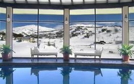 Marritz Hotel, Perisher - Indoor Heated Pool