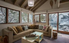 Merrits View, Thredbo - 2BD/2BA/4 Guests