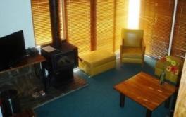 Nolyski, Hotham - Lounge