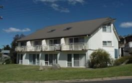 Parkwood Apartments, Jindabyne - Studio/1BA/3 Guests