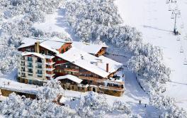 Hotel Pension Grimus, Mt Buller