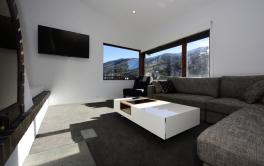 Sashas 7, Thredbo - Lounge