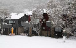Ski In Ski Out Chalets, Thredbo