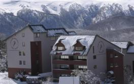 Snow Ski Apartments, Falls Creek - Exterior
