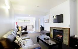 Snowgoose Apartments, Thredbo - 1 Bedroom Apartment