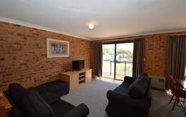 Snowridge 10, Jindabyne - Lounge