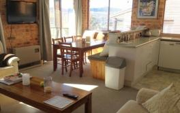 Snowridge 4, Jindabyne - Living Room
