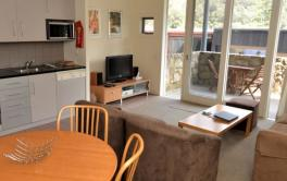 Squatters Run 1, Thredbo - Studio/1BA/3 Guests