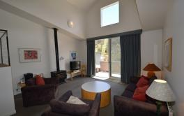 Squatters Run 11, Thredbo - 2BD/1BA/5 Guests