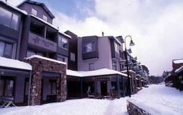 Squatters Run Apartments, Thredbo