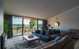 Stockyards 2, Jindabyne - Living Room