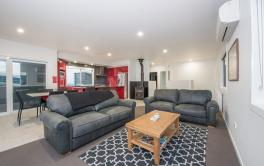 Stratton Summit 4, Jindabyne - Living Room