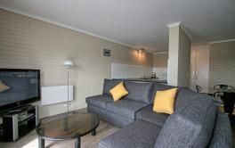 Summit 12, Jindabyne - Lounge Room